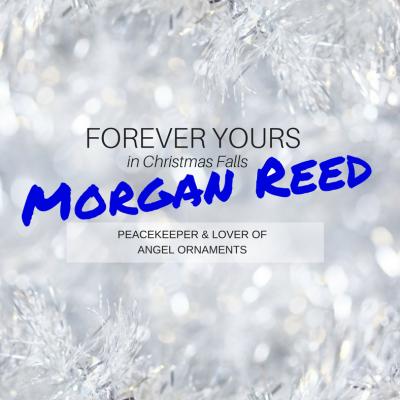 Morgan Reed