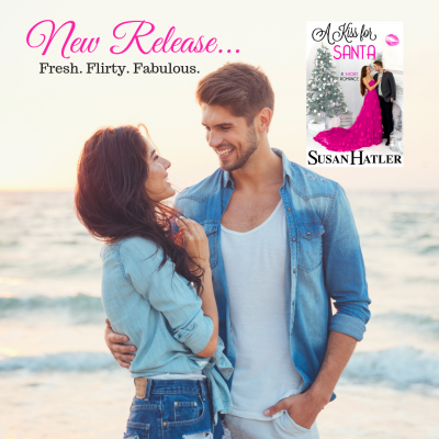 New Release: A Kiss for Santa