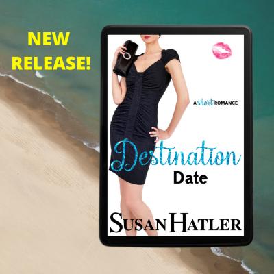 New Release: Destination Date!