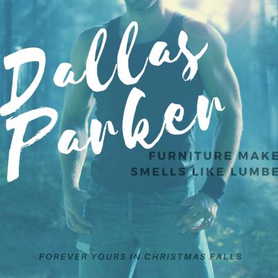 Dallas Parker