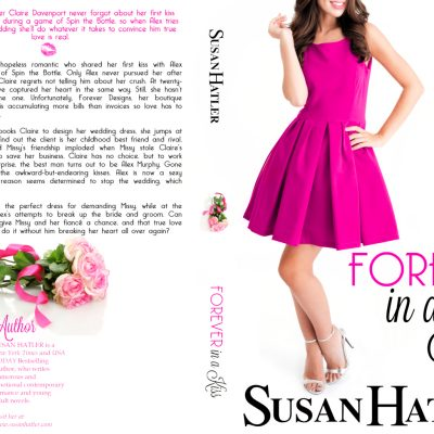 Forever in a Kiss: Now Available