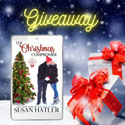 Giveaway: The Christmas Compromise