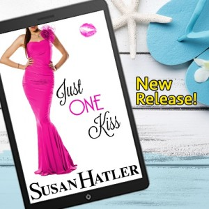 Just One Kiss - New Release