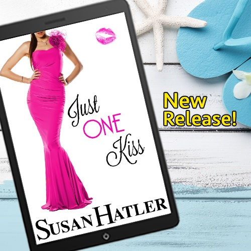 New Release & Cover Reveal
