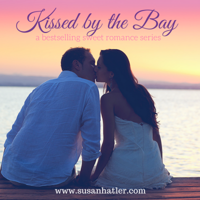 The Kissed by the Bay Series