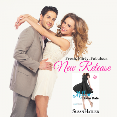New Release: Million Dollar Date