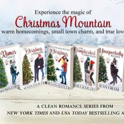 Christmas Mountain Clean Romance Series
