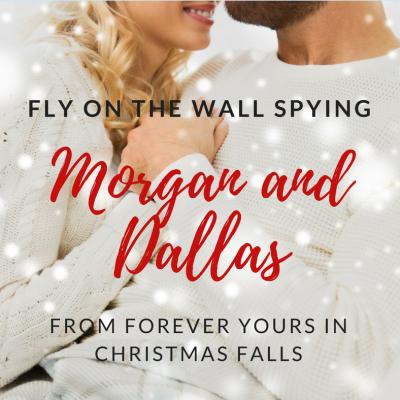 Morgan and Dallas