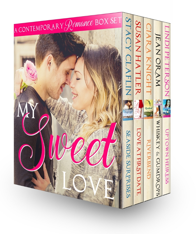 New Release & Free Boxed Set