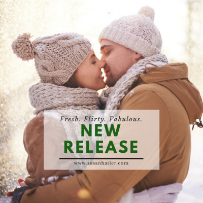 New Release: 'Twas the Kiss Before Christmas