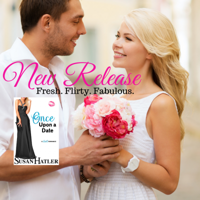 New Release: Once Upon a Date