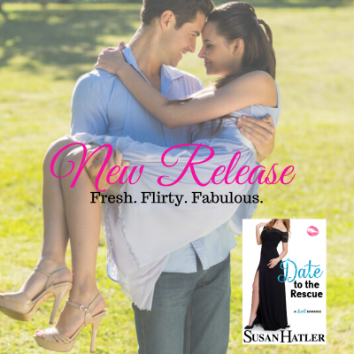 New Release: Date to the Rescue