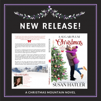 New Release: A Sugar Plum Christmas