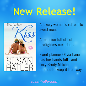 The Perfect Kiss - New Release SMALL
