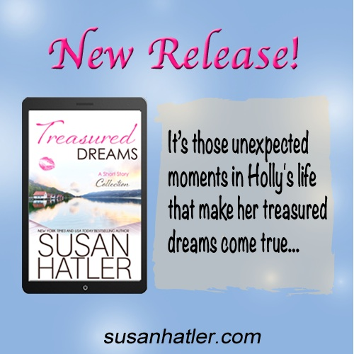 Treasured Dreams - New Release! copy