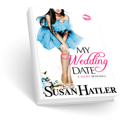 My Wedding Date Book Cover