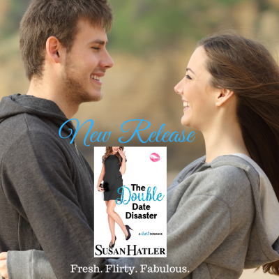 New Release: The Double Date Disaster